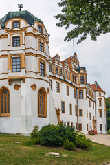 Fotomurales - Celle Castle, Germany