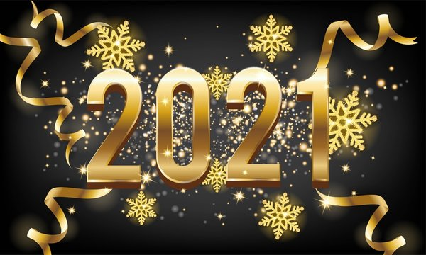Download Happy New Year 2021 Images