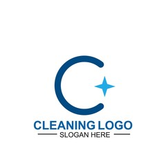 Cleaning And Maintenance Logo