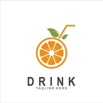 Modern Juice logo design