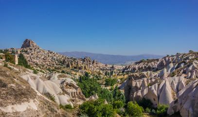 Pigeon Valley, Cappadocia - Turkey