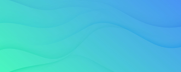 Abstract Pastel green gradient background Ecology concept for your graphic design,