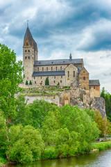 St. Lubentius in Limburg-Dietkirchen, Limburg an der Lahn