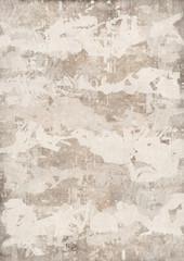 Poster Old dirty textured wall Abstract Grunge Background, Drawing Pattern, Old Paper Texture.