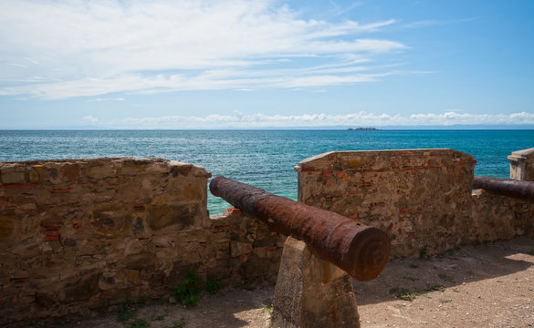 hdr margarita castle castle spanish