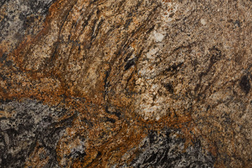 Fotobehang Marmer Superior granite background in new dark tone.