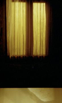 クラッシックな窓