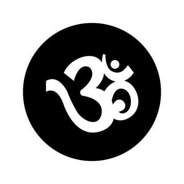 Aum Symbol - Om