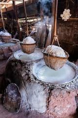 Table Salt, Rock Salt from The Salt Pits