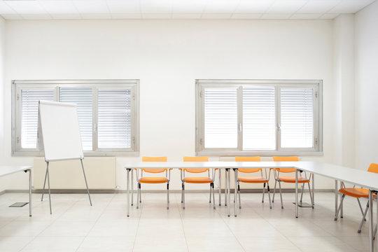 Sala per conferenze o coworking