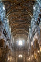 Fotomurales - Duomo of Parma, Italy, interior