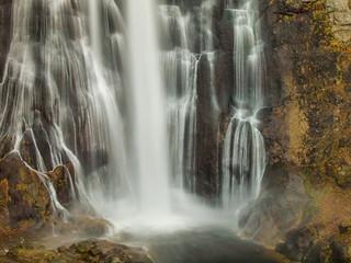安の滝 秋田県 Fototapete