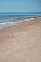 Plaża, wybrzeże