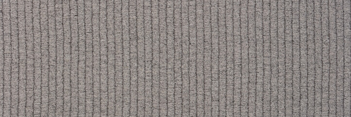 New stylish grey veneer background for your elegant home design. Natural wood texture, pattern of a long veneer.