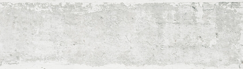 Light gray or white concrete wall texture background