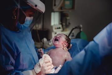 nacimiento coronavirus