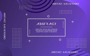 modern abstract liquid color background. dynamic textured geometric elements design.can be used on posters,banner,web and any more Wall mural