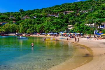 Ossos Beach in Buzios, Rio de Janeiro, Brazil
