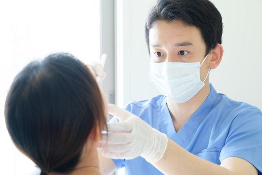 歯科 検診イメージ