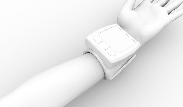 手首式血圧計03