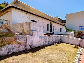 Wall Mural - Muizenberg Beach, Cape Town, South Africa