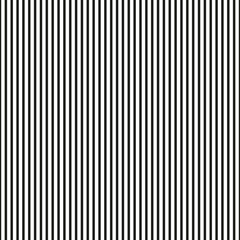 black and white vertical striped seamless pattern
