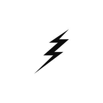 power lighting electric icon logo
