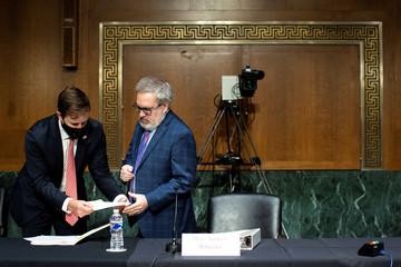 Environmental Protection Agency hearings in Washington