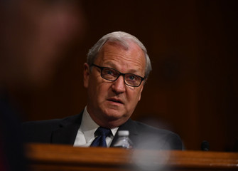 'Oversight of the Environmental Protection Agency' hearing in Washington