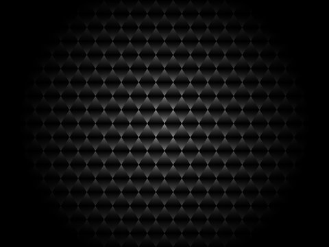Carbon metallic abstract pattern grey design vector illustration
