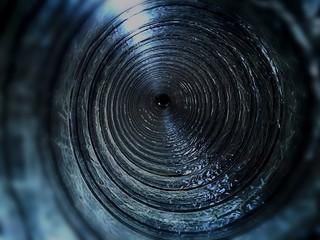Fototapeta Detail Shot Of Abstract Swirls obraz
