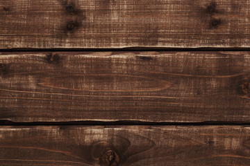 Vintage old boards. Texture of wood. Empty background, free space.