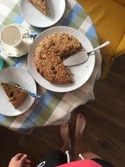 Ciasto babka słodki deser