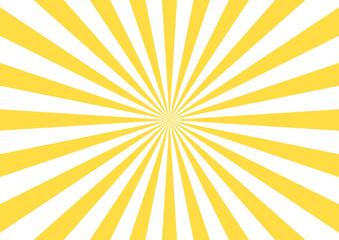 太陽の光 背景