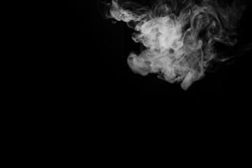 Fotobehang Rook Smoke 48 Rauch 48