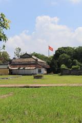 Wall Mural - Hué - Cité impériale