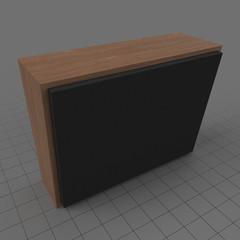 Intercom speaker 1