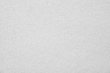 Fototapeten Makrofotografie Empty clean white paper texture or background