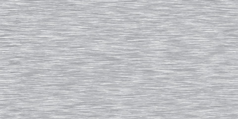 Gray Heather Marl Triblend Melange Seamless Repeat Vector Pattern. Swatch. T-shirt fabric texture. Fotomurales