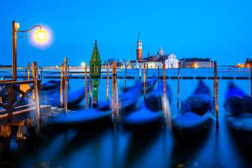 San Giorgio Maggior, Venedig, Italien