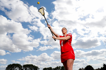 2020 England Womens Lacrosse Team Exclusive Photoshoot May 24th