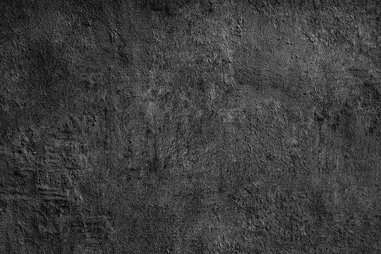 Arrière plan texture nuance de noir - Fond gris texturé