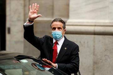 The spread of the coronavirus disease (COVID-19) in New York