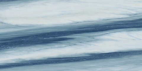 Wall Mural - blu color marble background.blue sky and clouds