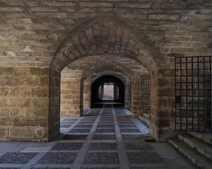 Fototapeta catedral de Palma de Mallorca