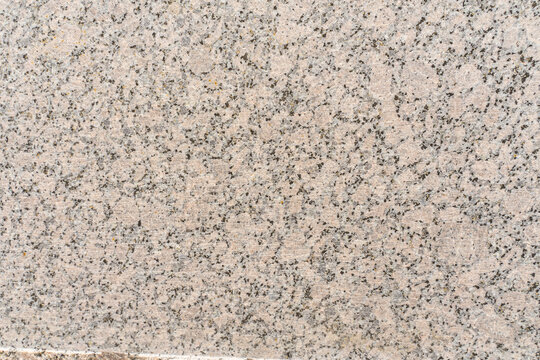 fine texture of marble chips