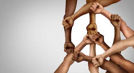 Peace Protest