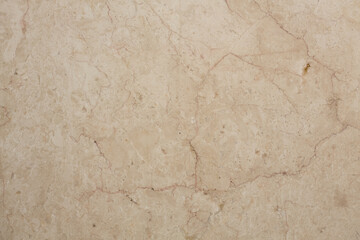 Foto auf Acrylglas Marmor Marble texture in light colour for design.