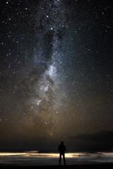 Papiers peints Aurore polaire Aurora Australis