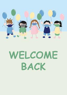 Welcome back - Coronavirus_1